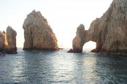 See the sights! (Los Cabos)