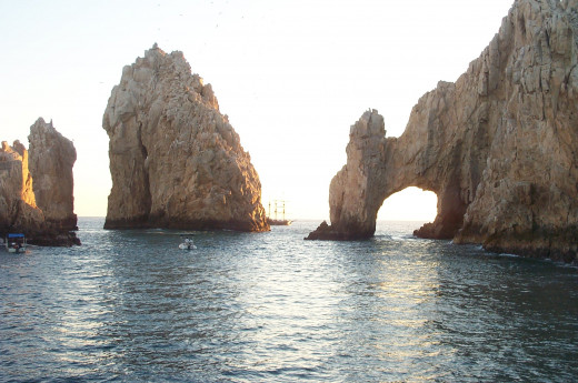 See the sights! (Los Cabos)