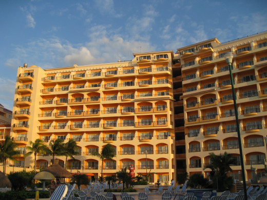 "If a beach-front view is at the top of your ""must-have"" list, choose a hotel with many beach-front rooms."