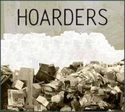 Hoarding: the ugly side of collecting