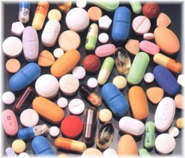 Medicines are made in different ways in order that they will dissolve in the area of the body that will make them most effective.