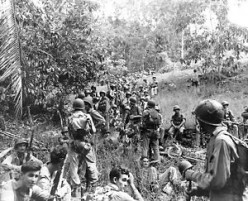 Survivor's  Story of Guadalcanal