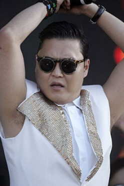Psy, The King of YouTube