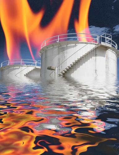 Climate change from jean Schweitzer flickr.com
