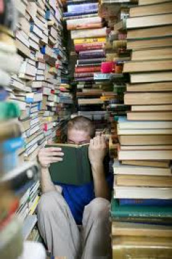 The Worst Books of 2010