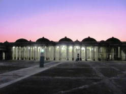 Places to See in and Around Ahmedabad - Part II