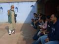 Delhi Heritage Walks with Sohail Hashmi