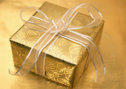 What are the FOUR MOST PRECIOUS gifts that parents can give their children