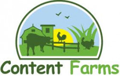 Are 'content farms' necessarily a bad thing?  Which ones are you thinking of?
