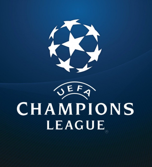 UEFA Champions League 2013/2014 Groups