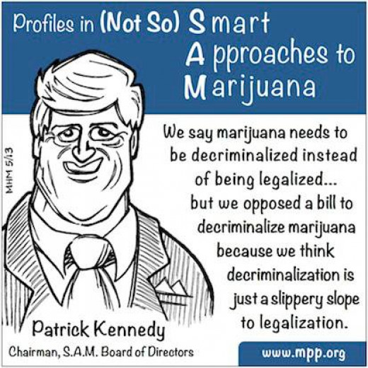 The Marihuana Tax Act of 1937
