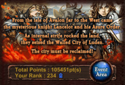 Blood Battalion Expeditions Events Guide