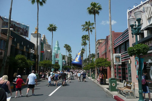 No doubts that a new Star Wars themed areas will change the look at feel of Disney's Hollywood Studios forever.
