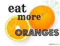Are Oranges Good for You?