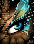 Nine Lonely Goddess Poems