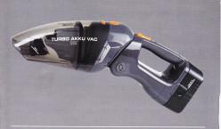 Easy Home 14v Cordless vacuum cleaner