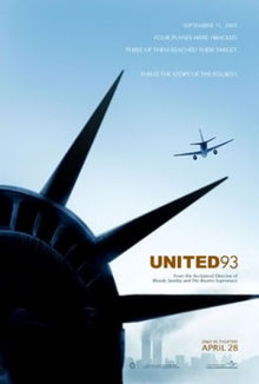 cover photo for movie United 93.