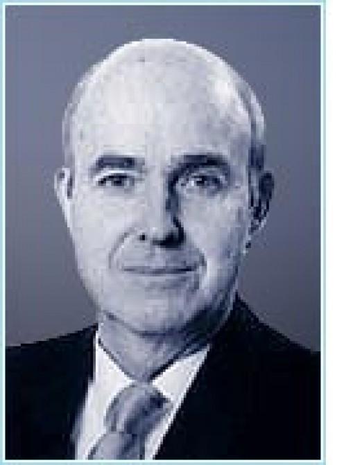 President Cearbhall Ó Dálaigh
