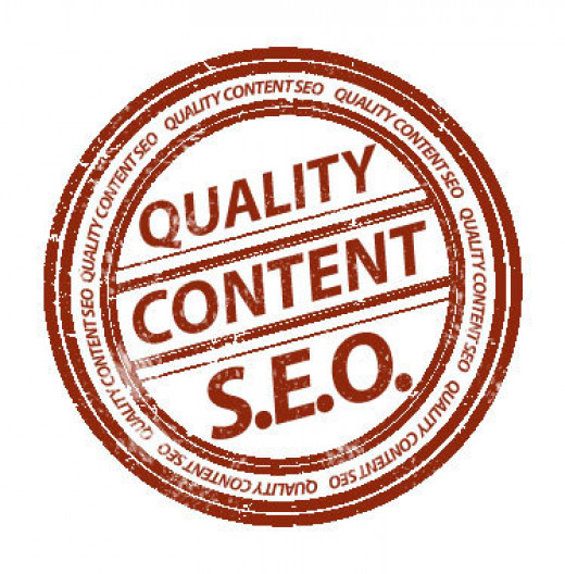 High Quality Content is the Key of implementing a Better SEO Strategy