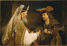 220px-Ahimelech_Giving_the_Sword_of_G...