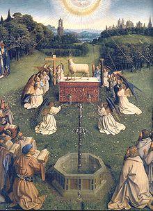 220px-Ghent_Altarpiece_D_-_Adoration_...
