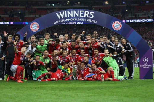 UEFA Champions League 2013 14 Group Stage - Analysis and PredictionsUefa Champions League Teams 201314