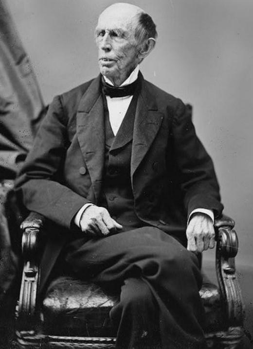 Francis Preston Blair, Sr.