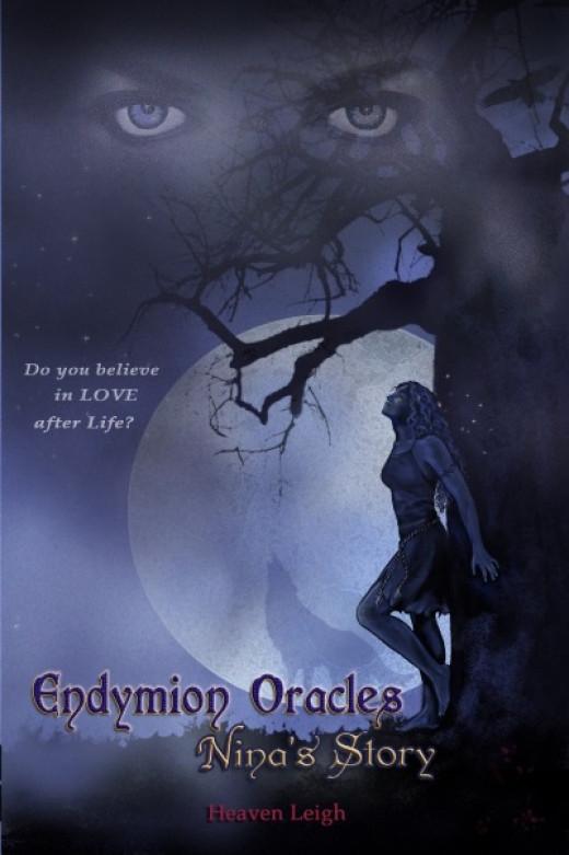 Cover by Mimi O'Garren