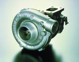 HKS GT2510 Turbocharger