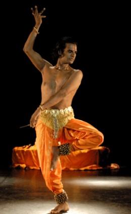 Indian Classical Dance Bharata Natyam
