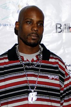 rapper DMX brief biography
