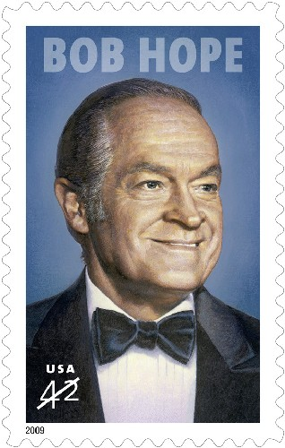 2009 Bob Hope Commemorative