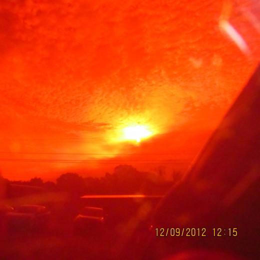 Nibiru Planet X September 16, 2013 Polar Shift Updates
