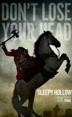 'Sleepy Hollow': a bit sleepy in the details?