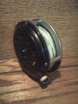 My Fly rod reel.