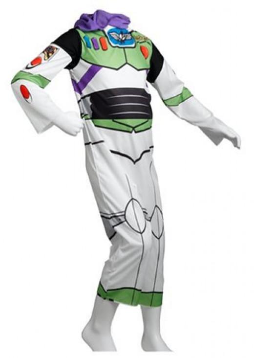 Buzz Lightyear Costume