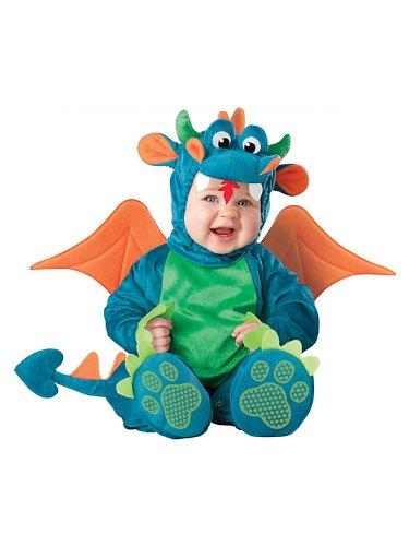 Infant Dragon Costume