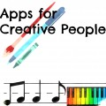 Apps for creative minds