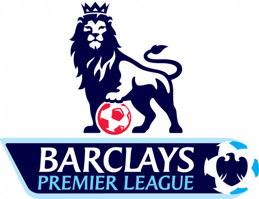 The Barclays Premier League Logo