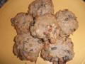 Amazing Sugar Free Oatmeal Raisin Cookies