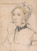 Death of Catherine Willoughby: A Successful Life with Two Happy Marriages