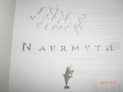 """Book Signing 