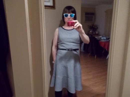 nice shades Emily!