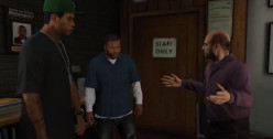 Grand Theft Auto V Walkthrough: Repossession