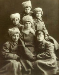 Women in Early Soviet Society