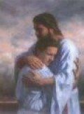 Let Him Hold You While You Cry