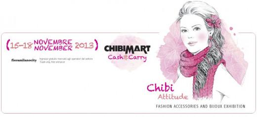 Chibimart 2013