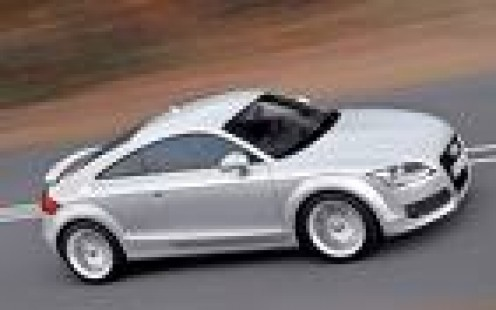 Considering An Audi TT?  Read This Before You Buy