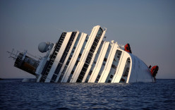Ferry Disasters