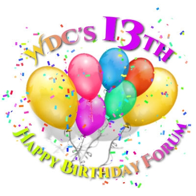 Another great writing site just celebrated it's birthday